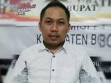 KPU Bolmong Tetapkan DPT Berjumlah 166.144 Jiwa