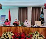 BNN Bolmong Gelar Sosialisasi, Wawali Nayodo Jadi Salah Satu Pemateri