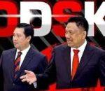 ODSK Menang Telak Di Modayag III Kampung Halaman Rocky Wowor