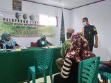 Pengadilan Agama Boroko Gelar Sidang Isbat Nikah Bagi Pasutri Di Desa Tontulow Utara