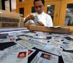 Terdaftar Wajib Pilih Pemilu 2020, Dua WNA Filipina Kantongi KTP Republik Indonesia