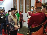 Pjs Gubernur Sulut Bersama Ustadz Yusuf Mansyur Hadiri Maulid Nabi di Kotamobagu