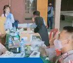Jelang Pilbup Bolsel, Satuan Polres Bolsel Ikut Swab Test Massal