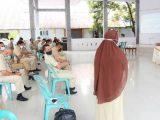 Pemkot Kotamobagu Rapat Evaluasi Dengan Satgas Covid 19