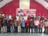 Konsolidasi Tim Independen OD-SK Kotamobagu Dihadiri Puluhan Tokoh Adat dan Tokoh Masyarakat