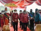 Pjs Gubernur Sulut Kunjungan Ke Kabupaten Bolmong