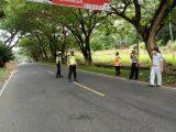 Satlantas Bolmong Dukung Penuh Operasi PKB UPTD Samsat