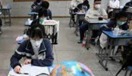 Semua Sekolah di Wuhan Mulai Dibuka 1 September