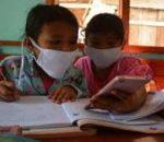 Siswa Boleh Minta Pulsa Kuota Internet ke Sekolah