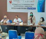 Dinsos Kotamobagu Apresiasi Kedatangan Balai Rehabilitasi Sosial ODH Wasana Bahagia
