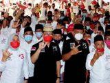 Tatong Bara Siap Menangkan ODSK Di Pilgub Sulut 2020