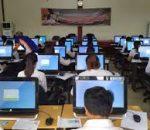 Terdapat 50 Peserta CPNS Kotamobagu Ikut Tes SKB di Tempat Lain