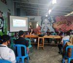Djunaidi Harunja : Jangan Lupa Tanggal 9 Desember Ke TPS