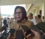 Hujan Masih Melanda Kotamobagu, Walikota Tatong Bara Ingatkan Warga Terus Waspada