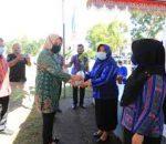 Walikota Kotamobagu Ingatkan Masyarakat Harus Tetap Produktif Ditengah Pandemi