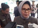 Walikota Tatong Bara Apresiasi CPNS Yang Lulus Test